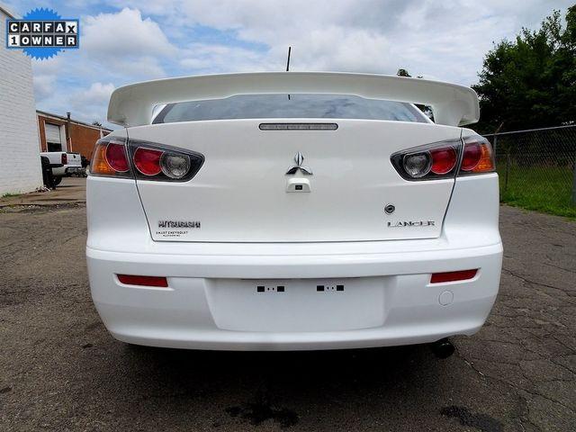 2015 Mitsubishi Lancer GT Madison, NC 3
