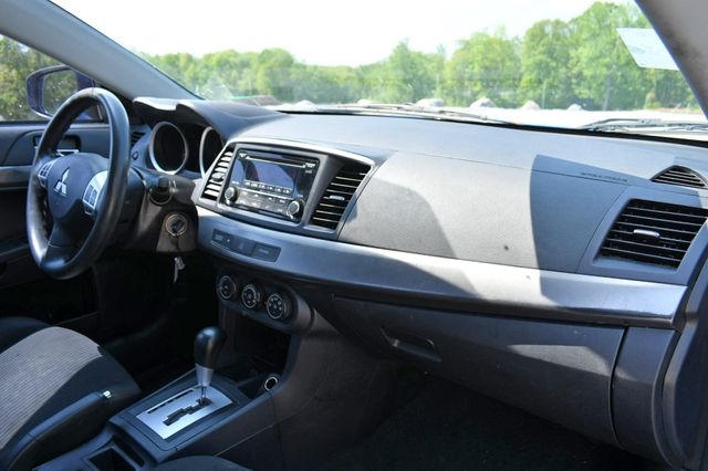 2015 Mitsubishi Lancer ES Naugatuck, Connecticut 2