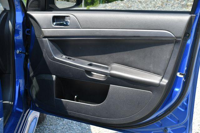 2015 Mitsubishi Lancer ES Naugatuck, Connecticut 3