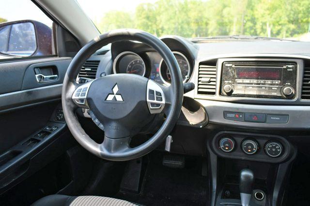 2015 Mitsubishi Lancer ES Naugatuck, Connecticut 6