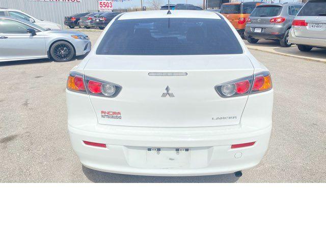 2015 Mitsubishi Lancer ES in San Antonio, TX 78227