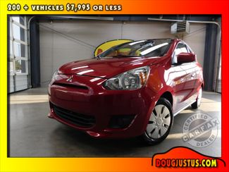 2015 Mitsubishi Mirage DE in Airport Motor Mile ( Metro Knoxville ), TN 37777