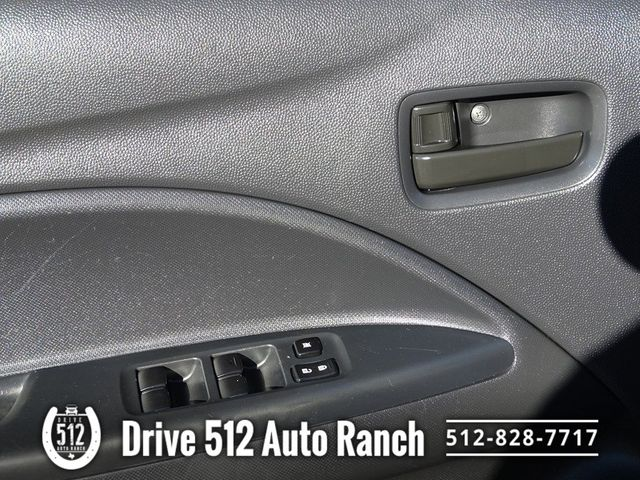 2015 Mitsubishi Mirage Automatic GAS Saver in Austin, TX 78745