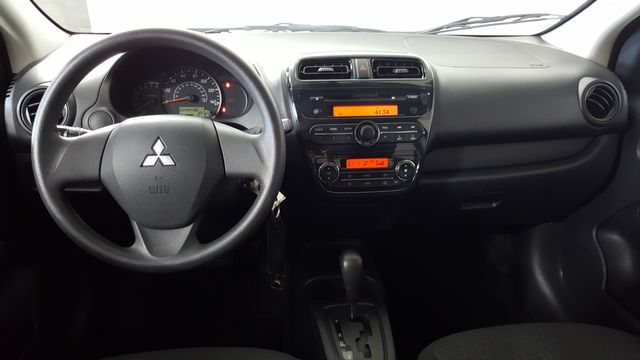 2015 Mitsubishi Mirage DE in Carrollton, TX 75006
