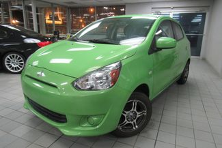2015 Mitsubishi Mirage DE Chicago, Illinois 2