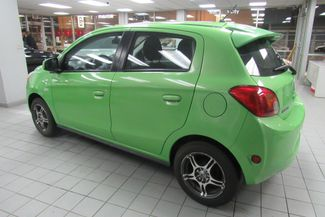 2015 Mitsubishi Mirage DE Chicago, Illinois 3