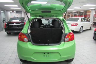 2015 Mitsubishi Mirage DE Chicago, Illinois 6
