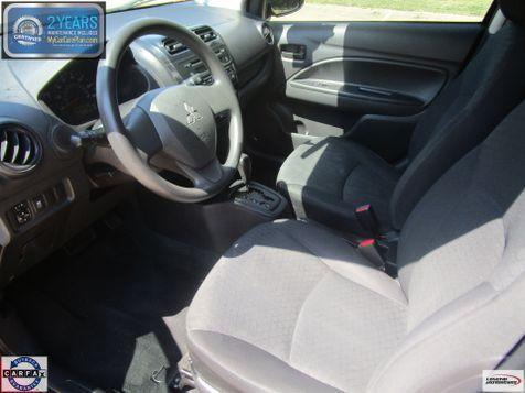 2015 Mitsubishi Mirage DE in Garland, TX