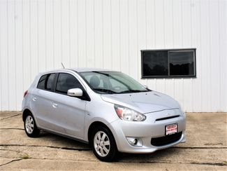 2015 Mitsubishi Mirage ES in Haughton LA, 71037