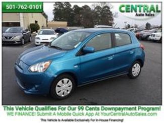 2015 Mitsubishi MIRAGE in Hot Springs AR