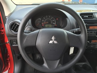 2015 Mitsubishi Mirage DE Knoxville , Tennessee 18