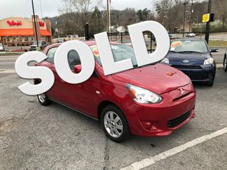 2015 Mitsubishi Mirage DE Knoxville , Tennessee