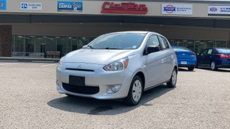 2015 Mitsubishi Mirage DE in Knoxville, TN 37912