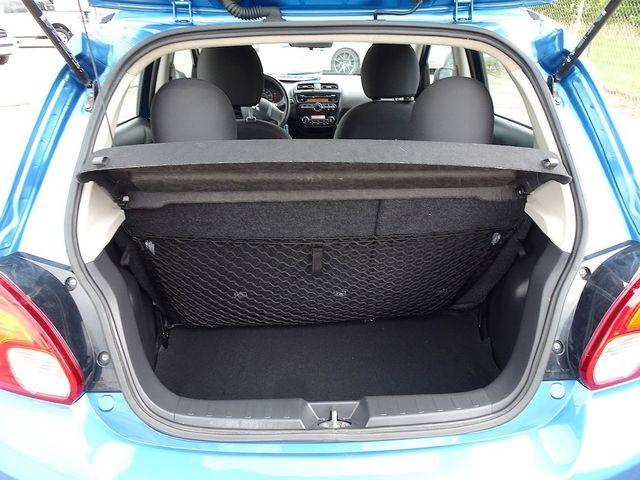 2015 Mitsubishi Mirage DE Madison, NC 10