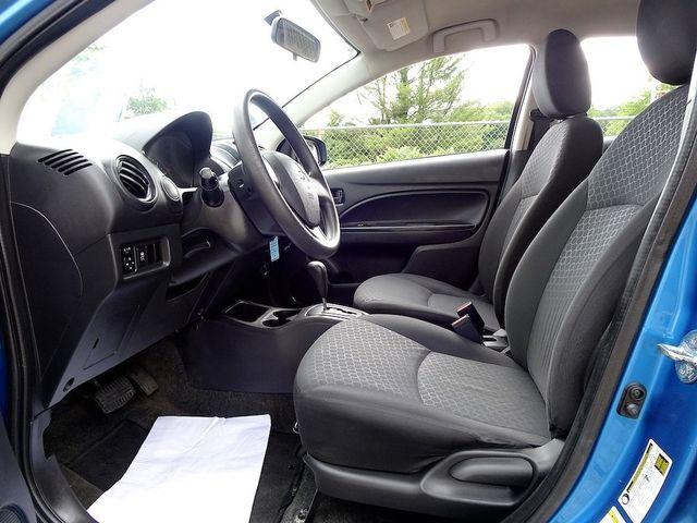 2015 Mitsubishi Mirage DE Madison, NC 18