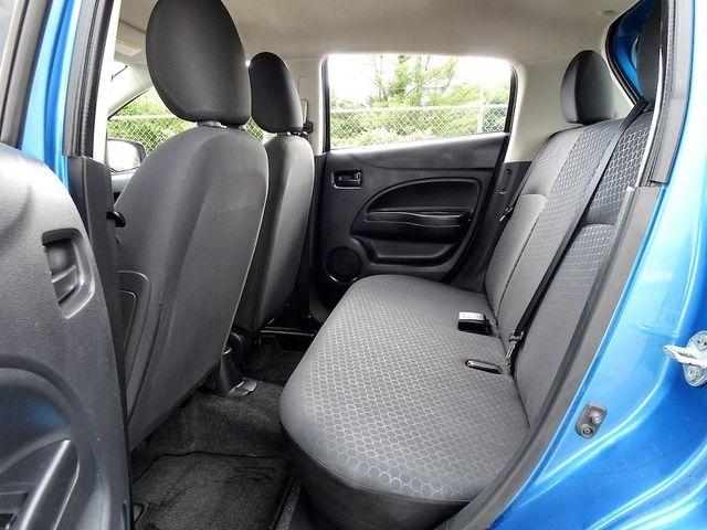 2015 Mitsubishi Mirage DE Madison, NC 21