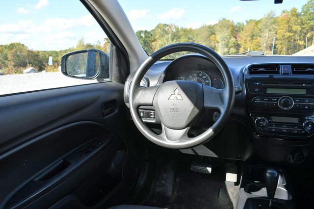 2015 Mitsubishi Mirage DE Naugatuck, Connecticut 14