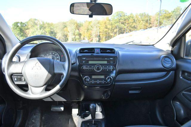 2015 Mitsubishi Mirage DE Naugatuck, Connecticut 15