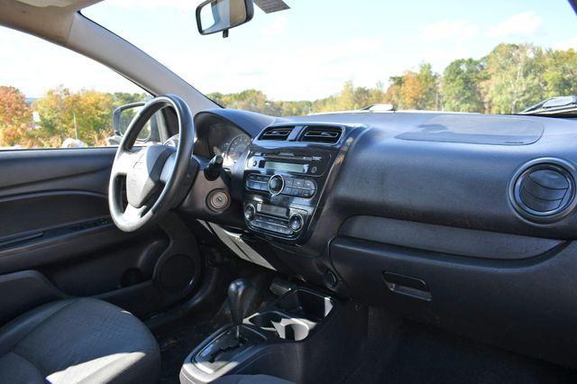 2015 Mitsubishi Mirage DE Naugatuck, Connecticut 8