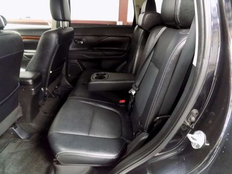 2015 Mitsubishi Outlander SE - Ledet's Auto Sales Gonzales_state_zip in Gonzales, Louisiana