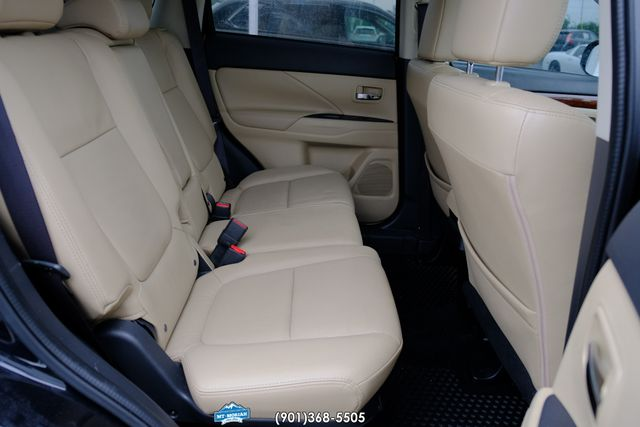 2015 Mitsubishi Outlander GT in Memphis, Tennessee 38115
