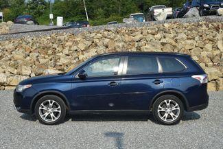 2015 Mitsubishi Outlander SE Naugatuck, Connecticut 1