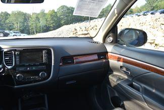 2015 Mitsubishi Outlander SE Naugatuck, Connecticut 14