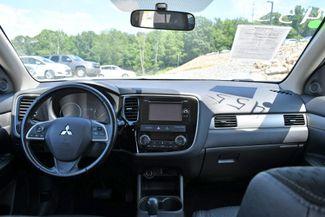 2015 Mitsubishi Outlander SE Naugatuck, Connecticut 16