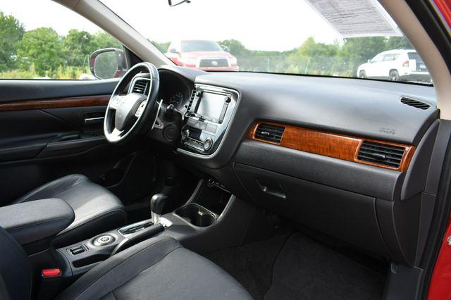 2015 Mitsubishi Outlander GT 4WD Naugatuck, Connecticut 11
