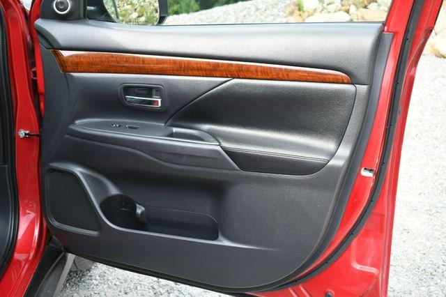 2015 Mitsubishi Outlander GT 4WD Naugatuck, Connecticut 12