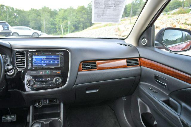 2015 Mitsubishi Outlander GT 4WD Naugatuck, Connecticut 20