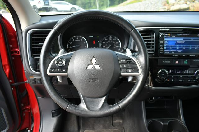 2015 Mitsubishi Outlander GT 4WD Naugatuck, Connecticut 24