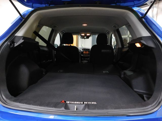 2015 Mitsubishi Outlander Sport SE in Airport Motor Mile ( Metro Knoxville ), TN 37777
