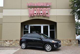 2015 Mitsubishi Outlander Sport 2.4 GT in Arlington, Texas 76013