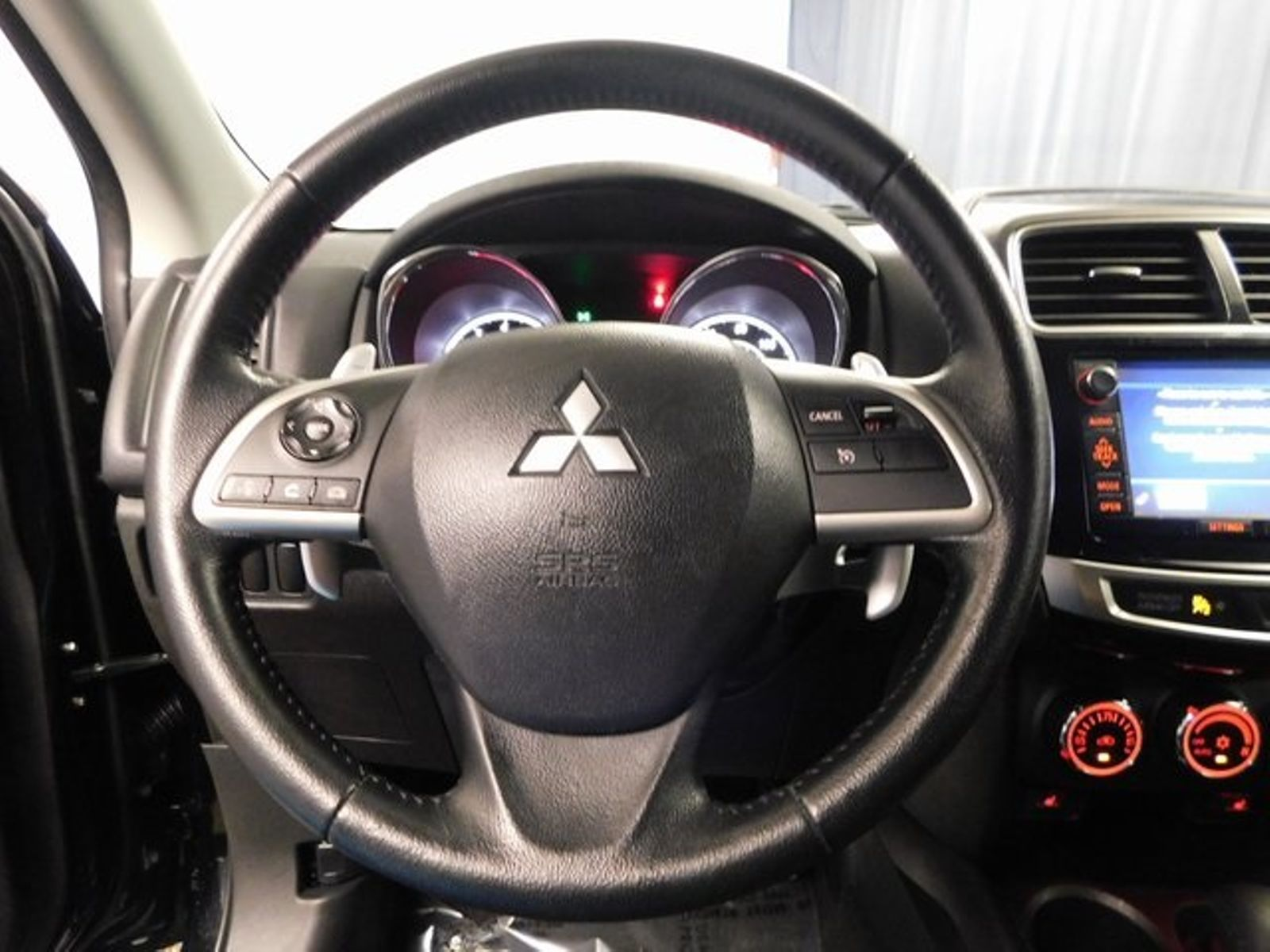2015 Mitsubishi Outlander Sport 24 GT city Ohio North Coast