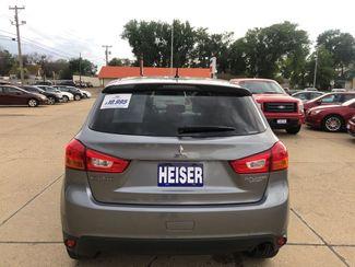 2015 Mitsubishi Outlander Sport ES  city ND  Heiser Motors  in Dickinson, ND
