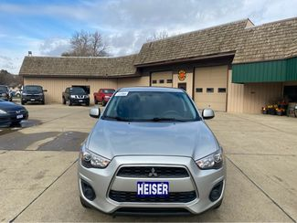 2015 Mitsubishi Outlander Sport ES ONLY 51000 Miles  city ND  Heiser Motors  in Dickinson, ND