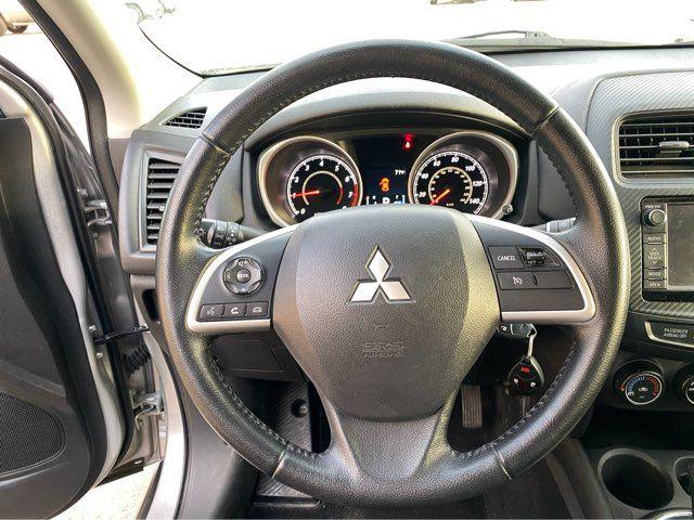 2015 Mitsubishi Outlander Sport ES in Dickinson, ND 58601