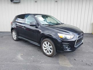 2015 Mitsubishi Outlander Sport ES in Harrisonburg, VA 22801