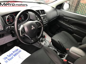 2015 Mitsubishi Outlander Sport ES Knoxville , Tennessee 14