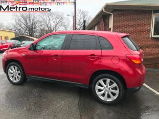 2015 Mitsubishi Outlander Sport ES Knoxville , Tennessee 32