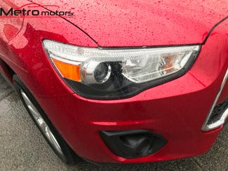 2015 Mitsubishi Outlander Sport ES Knoxville , Tennessee 4