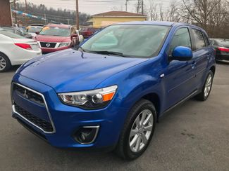 2015 Mitsubishi Outlander Sport ES Knoxville , Tennessee 10