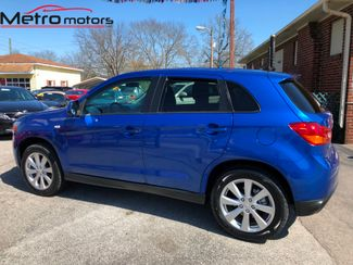 2015 Mitsubishi Outlander Sport ES Knoxville , Tennessee 34