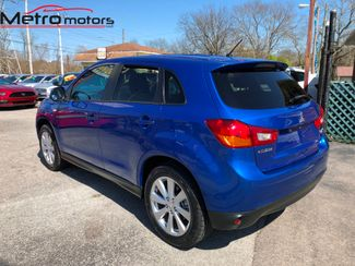 2015 Mitsubishi Outlander Sport ES Knoxville , Tennessee 35