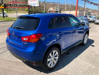 2015 Mitsubishi Outlander Sport ES Knoxville , Tennessee 43