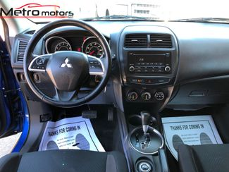 2015 Mitsubishi Outlander Sport ES Knoxville , Tennessee 31