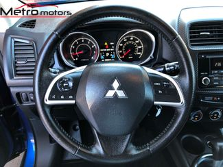 2015 Mitsubishi Outlander Sport ES Knoxville , Tennessee 17
