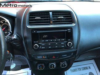2015 Mitsubishi Outlander Sport ES Knoxville , Tennessee 21