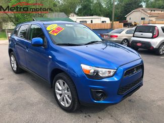 2015 Mitsubishi Outlander Sport ES in Knoxville, Tennessee 37917